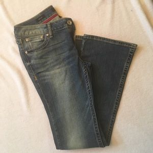 Boot cut Jeans size 29 / 8